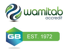 GB Skips Wamitab Accredited
